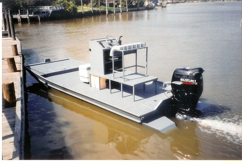 Texas Scooter | Texas Scooter | Flats boat, Fishing Boats, Aluminum boat