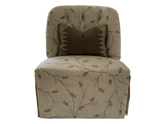 Pin On Upholstered Accent Chairs