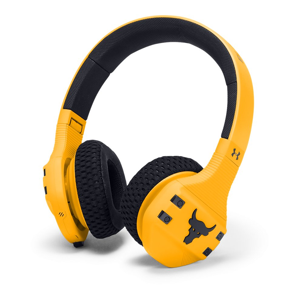 Under Armour Sport Wireless Train â Project Rock Edition