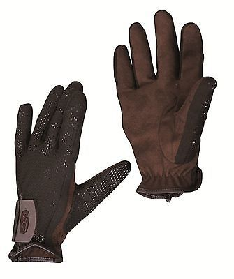 Gloves 159034: Bob Allen Shooting Gloves (Brown X-Large) -> BUY IT NOW ONLY: $300 on eBay!