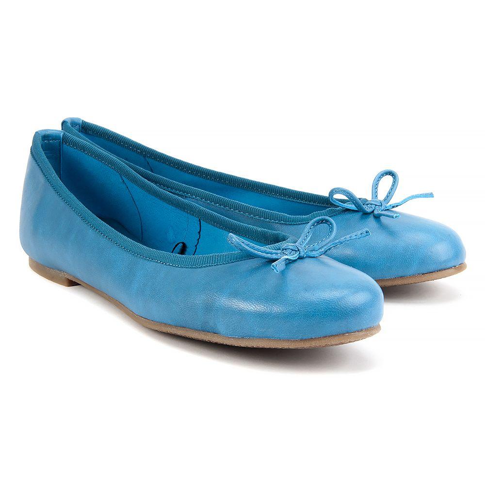 Baleriny Marco Tozzi 2 22117 28 883 Azur Baleriny Buty Damskie Filippo Pl Blue Shoes Shoes Loafers