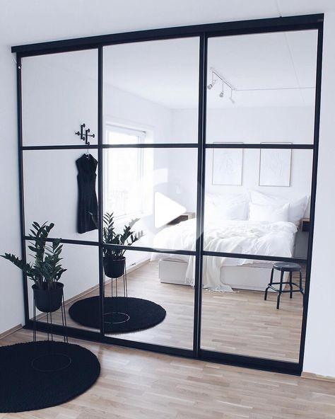 Photo of armadio porte MASTER Bedroom-