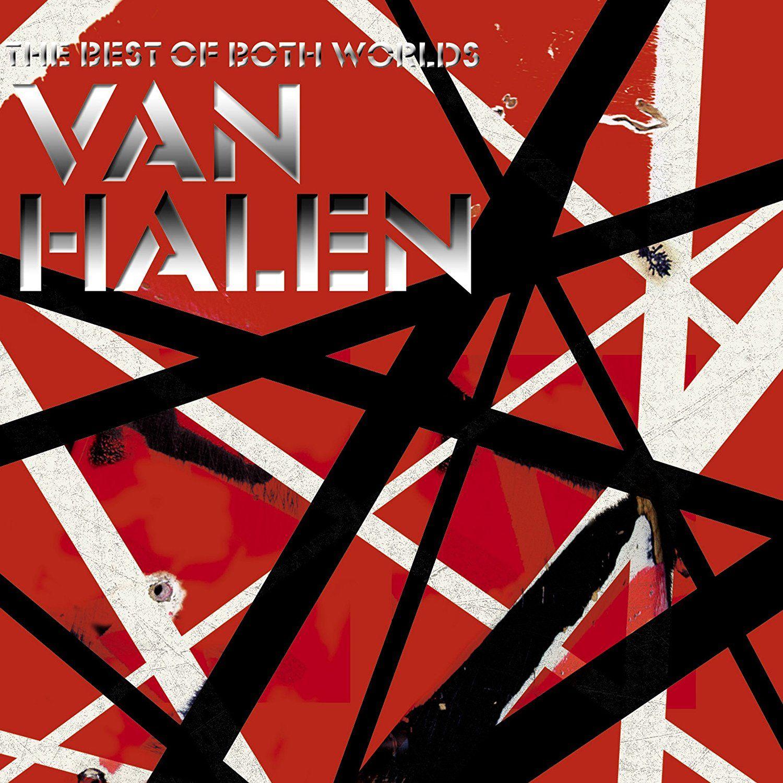 Van Halen The Best Of Both Worlds Van Halen Halen Cool Things To Buy