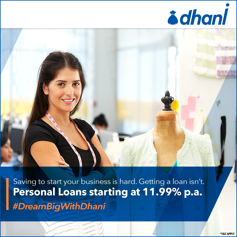 Accomplish Your Dream Venture Today With Instant Personal Loans By Indiabulls Dhani Download The App To Personal Loans Personal Loans Debt Payoff Online Loans