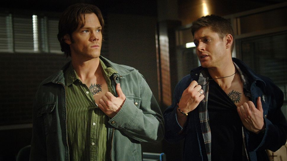 Supernatural The Best Episode From Each Season Supernatural