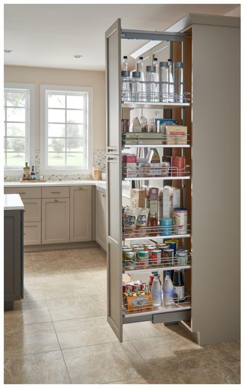Rev A Shelf 5373 16 Kitchen Design Interior Design Kitchen