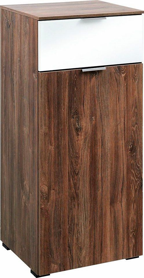 CS Schmal Kommode »Solo«, mit Holzdeckel, Tür und Schub Jetzt