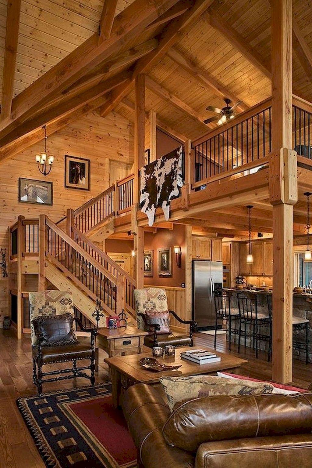 70 Genius Loft Stair For Tiny House Ideas Decorationroom Tiny House Loft Cabin Loft Rustic Loft