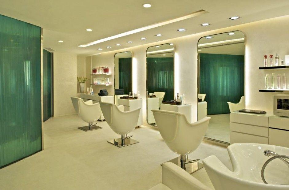 Best Salon Spa Interior Design Ideas Contemporary - Decoration ...