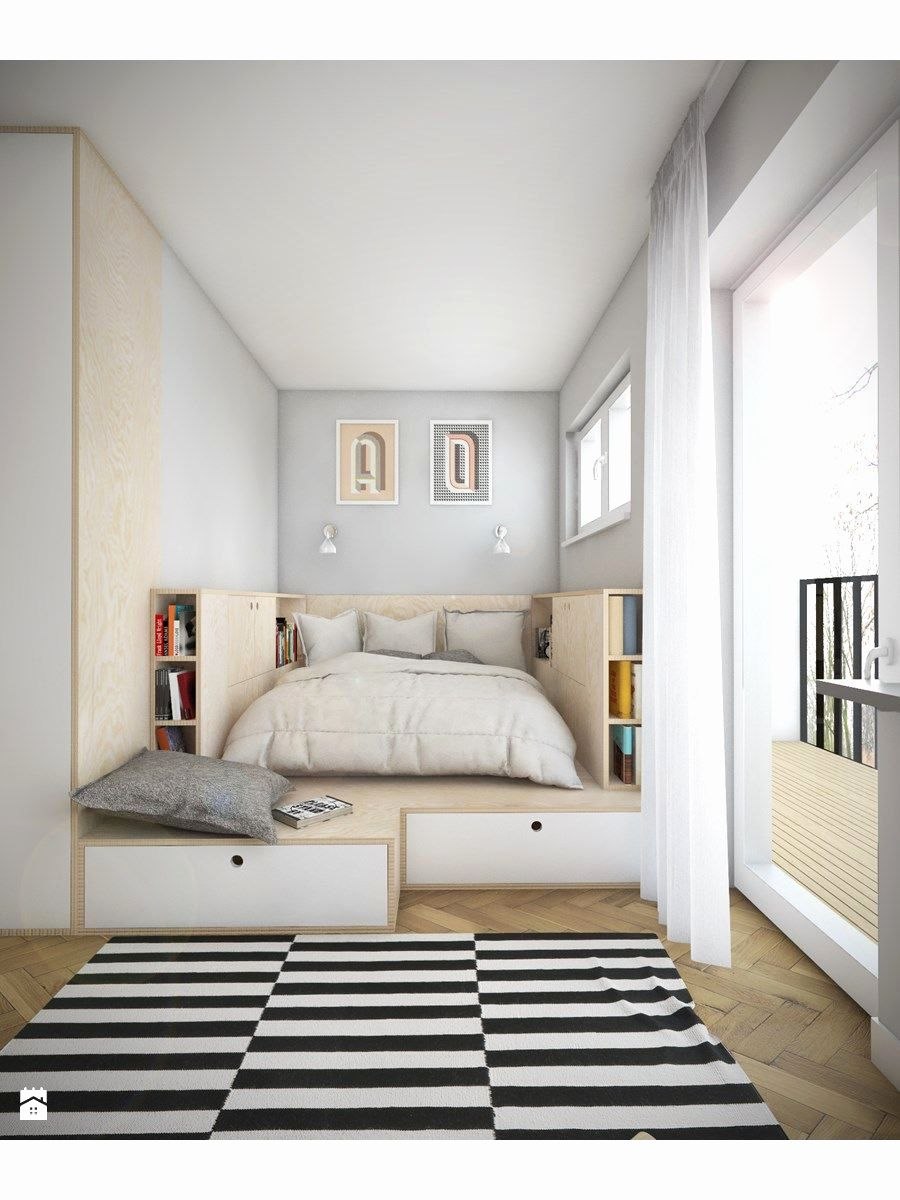 1 Zimmer Einrichten Elegant Wunderschone 3 Zimmer Maisonette Wohnung Kleine Genusse 1 Zimmer Bedroom Interior Tiny Bedroom Design Tiny Bedroom