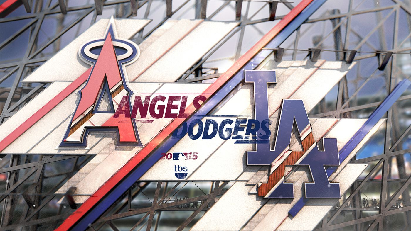 Mlb Tbs Rebrand On Behance With Images Sports Graphic Design Sport Poster Design Sports Design