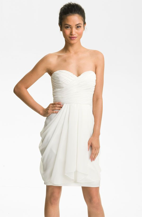 252d957b8ae 30 GORGEOUS RECEPTION DRESS FOR THE BRIDE TO BE