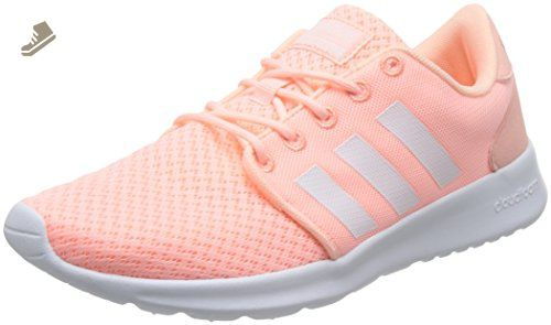 Adidas Cloudfoam QT Racer W AW4005 Color: Pink White
