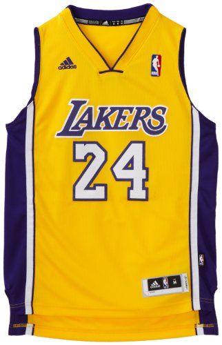 Amazon.com : NBA Los Angeles Lakers Kobe Bryant Youth 8-20 ...