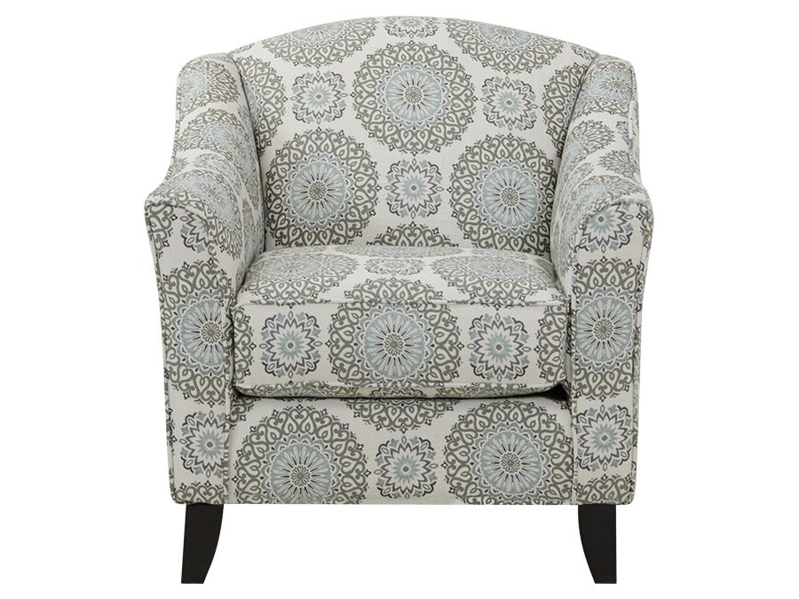 Check Out The Deal On Brianne Twilight Accent Chair At Rothman Furniture