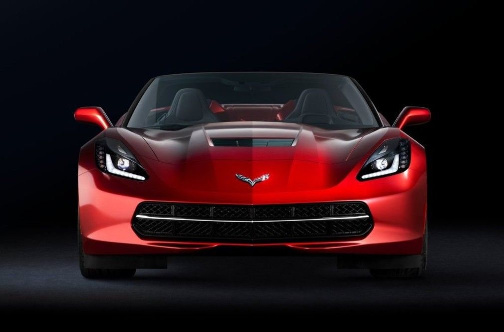 2018 Chevy Corvette Stingray Performance and Price - http://www ...