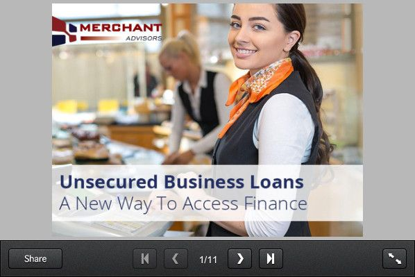 Fast Unsecured Loan: Loans Without Security Indicate ...