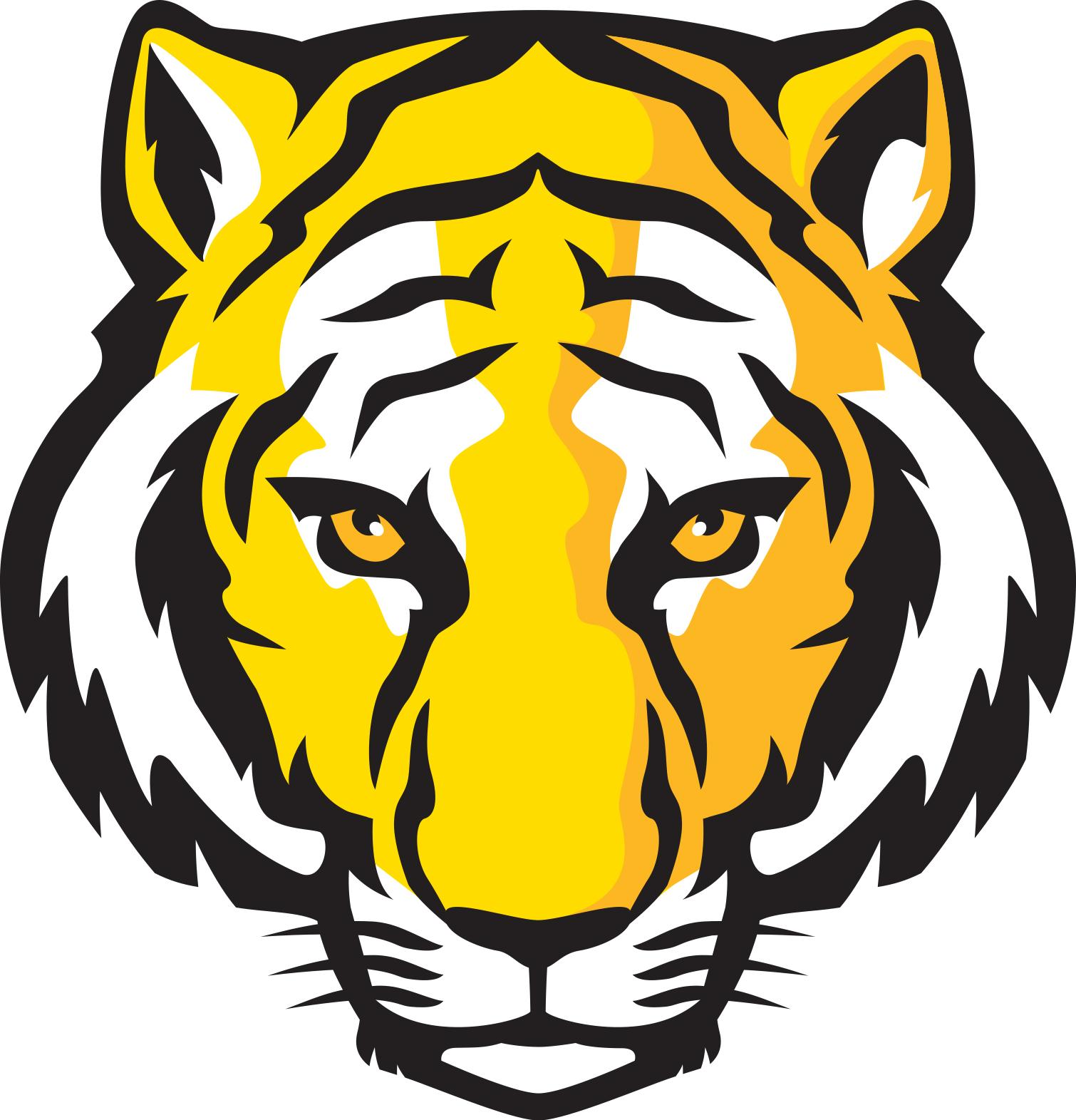 Pin By Neuzamariareisreis On Eric Carle Tiger Face Drawing Tiger Images Tiger Face