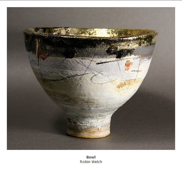 Bowl by Robin Welch