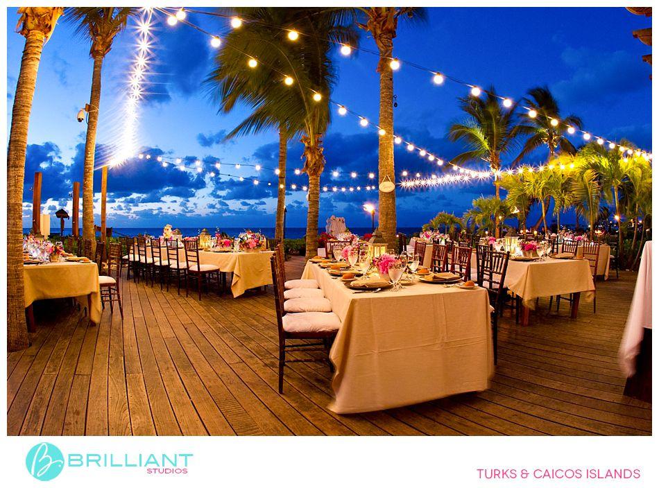 Weddings At Grace Bay Club Grace Bay Club Grace Bay Turks And Caicos Wedding