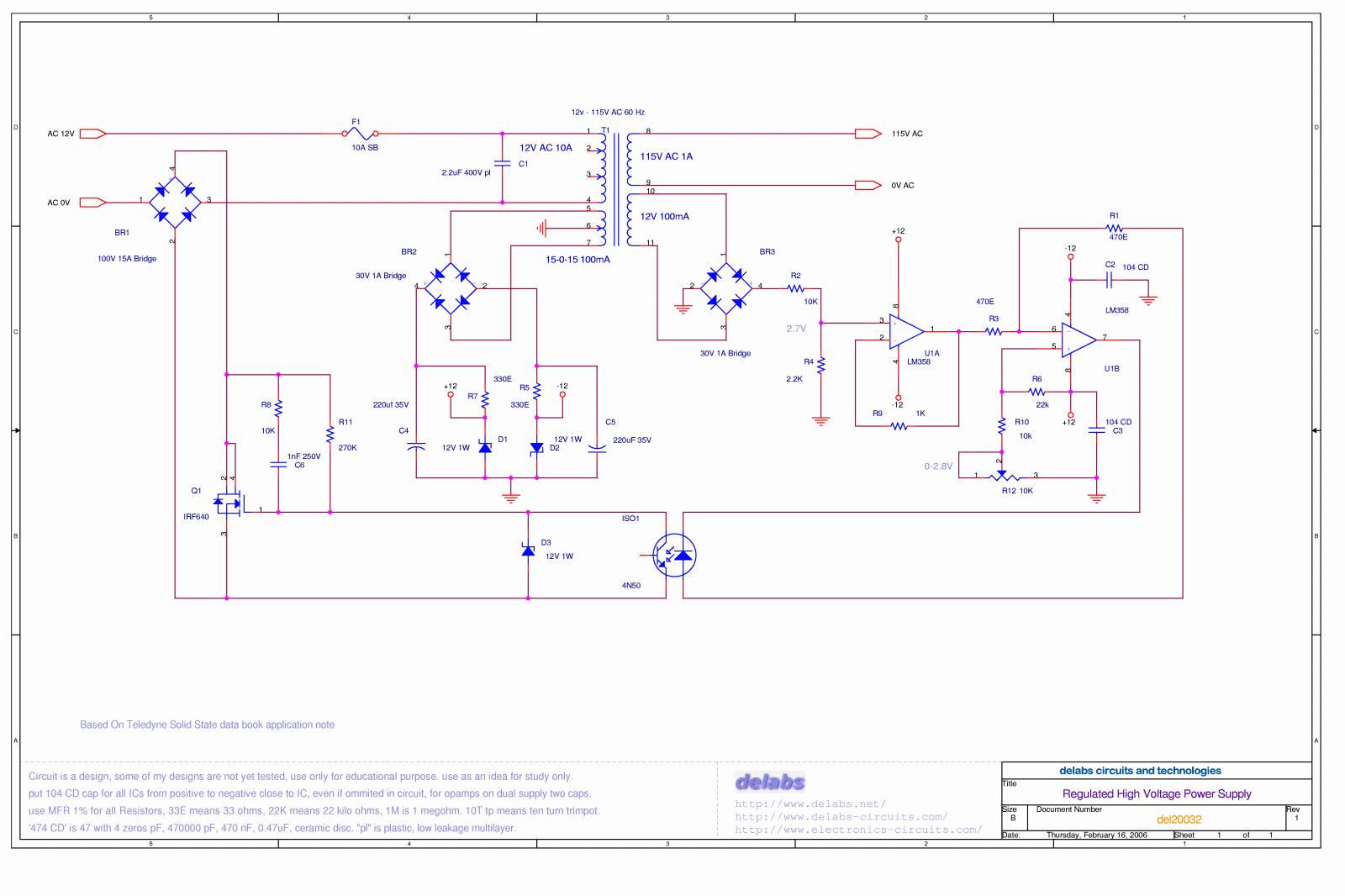 pinch off voltage in mosfet pdf