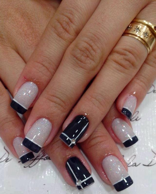 Pretty Nail Design | nagelbilder | Pinterest | Pretty nail designs ...