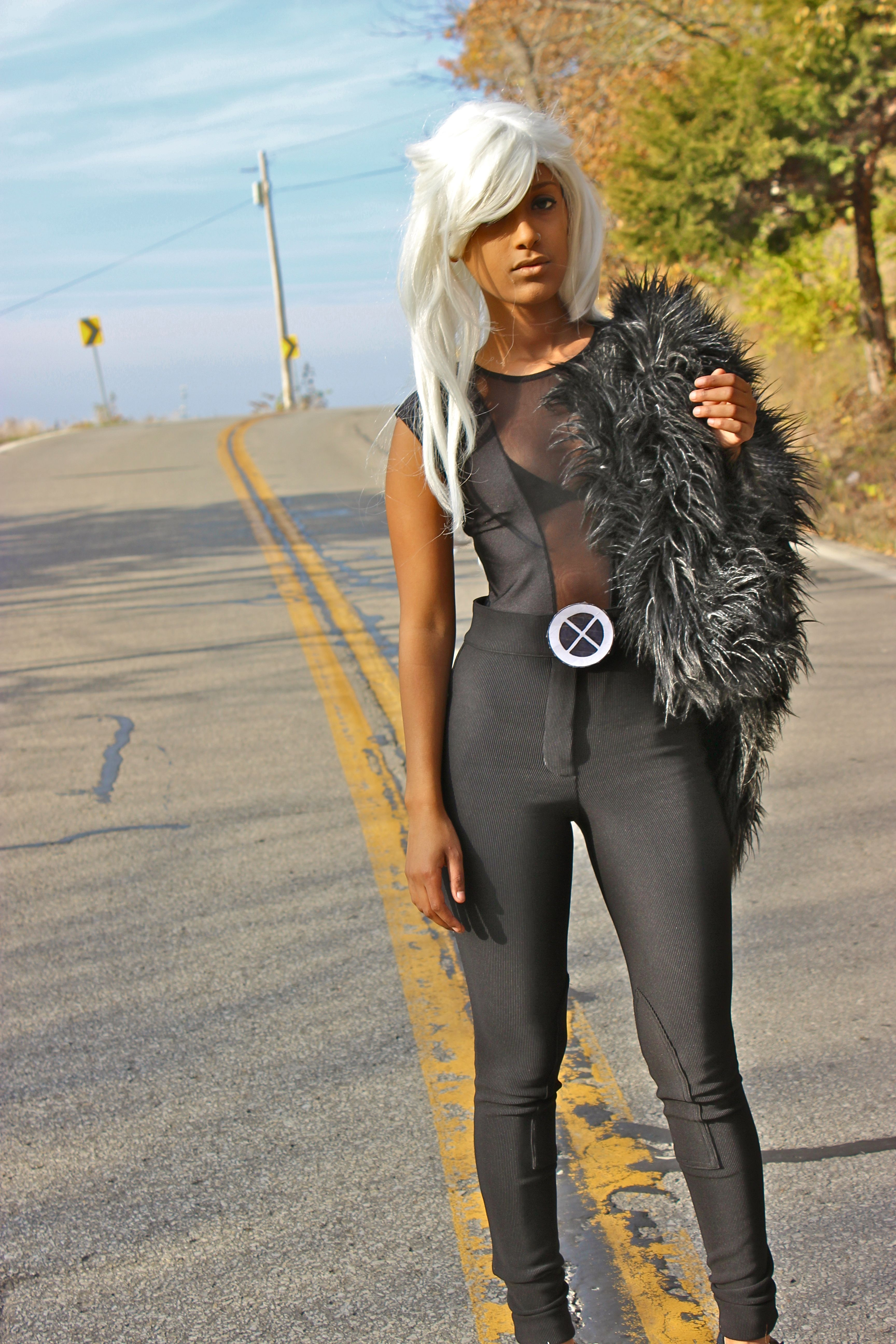 Storm costume image by Alex Hull on Cosplay ideas | Diy ...
