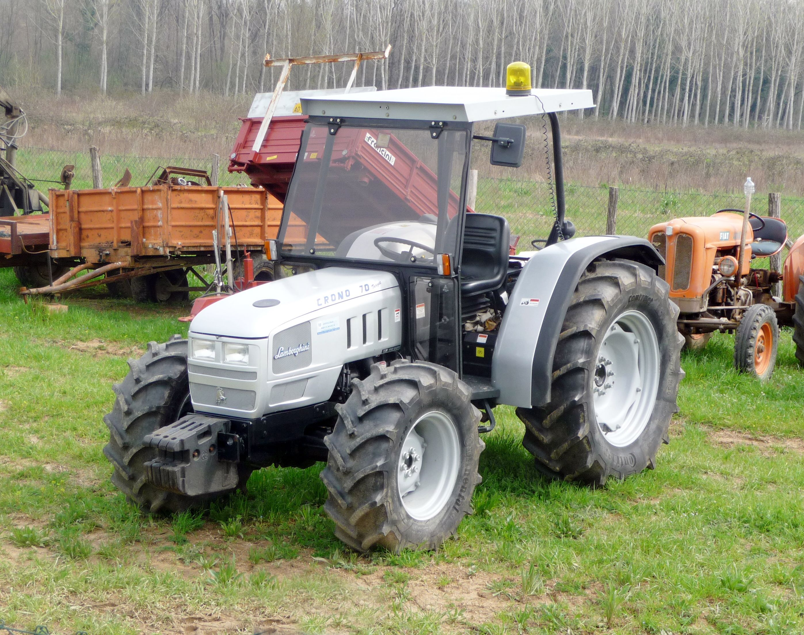 lamborghini crono 70 target | ☼ tractor mania ☼ | pinterest