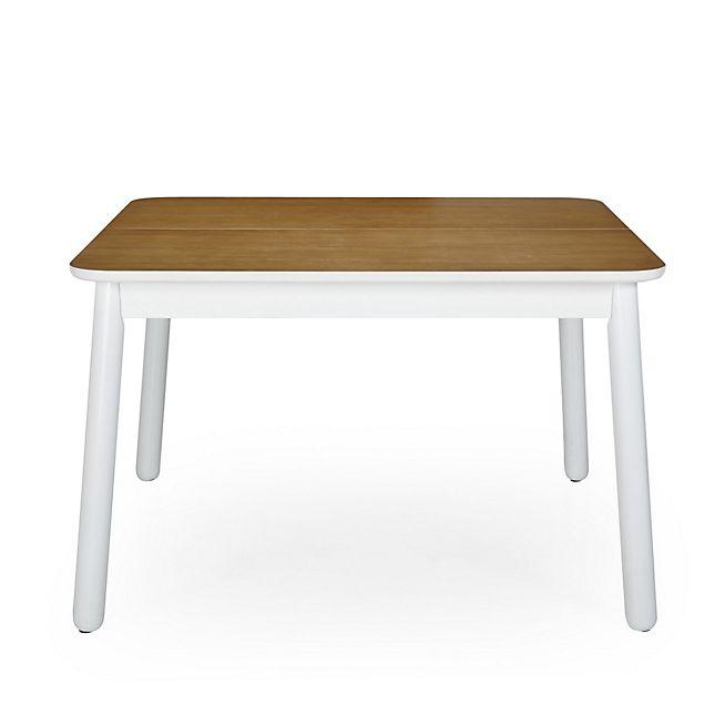 Noga Table De Repas Carr E Extensible De 120cm 165cm Le Mesnil Pinterest Tables