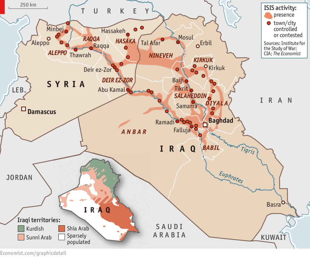9 questions about the calip in Iraq and Syria | Map ... on cairo world map, istanbul world map, beirut world map, thebes world map, delhi on world map, ashgabat world map, basra world map, naples world map, mecca world map, middle east map, arabia world map, calicut on world map, harappa world map, algiers world map, samarkand world map, tehran world map, timbuktu world map, jerusalem world map, tripoli world map, palestine world map,