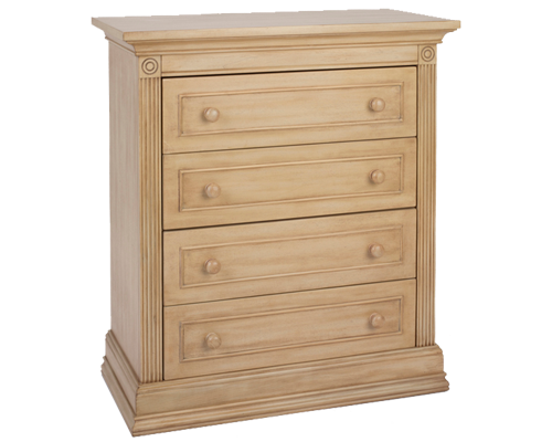 The Baby Cache Montana 4 Drawer Chest In Driftwood Is A Great Addition To  The Nursery For Much Needed Storage Space. This Baby Cache Montana  Collection Is ...