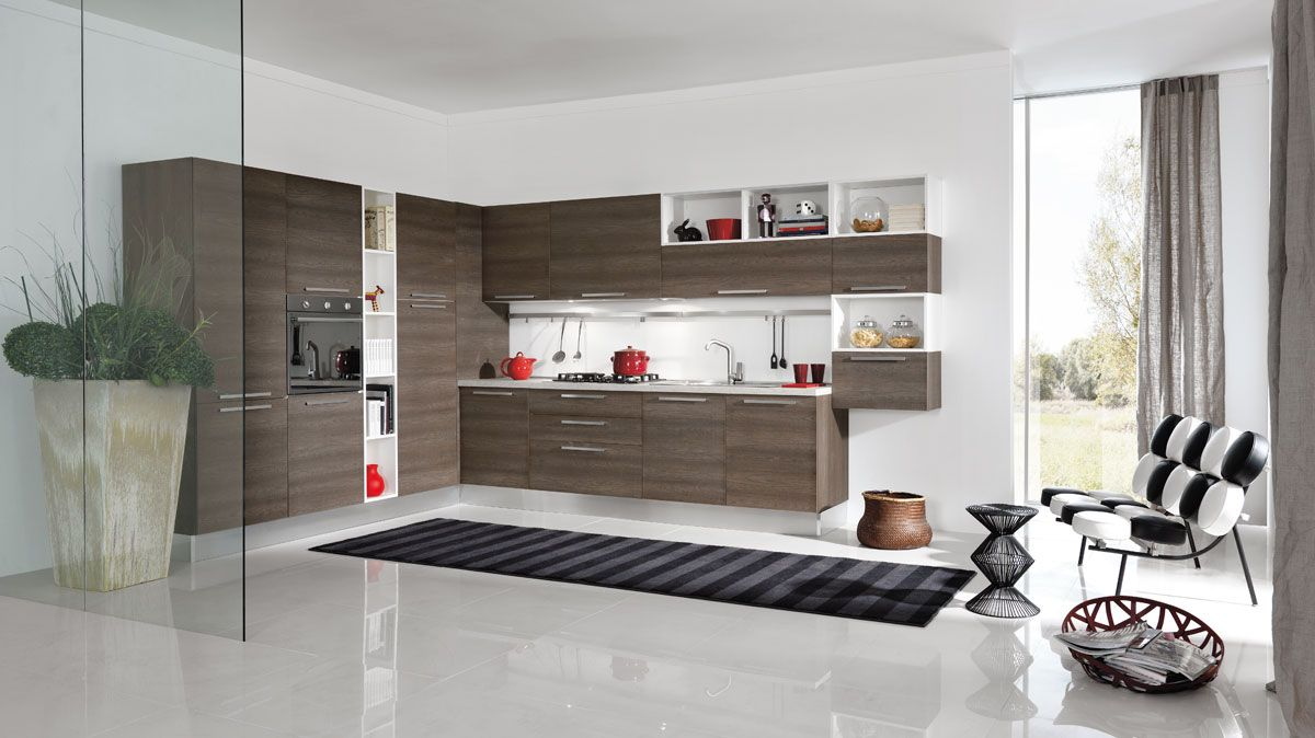 Pin By Lena Baz On Aran Cucine Kitchen Kitchen Decor