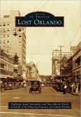Lost Orlando, Florida (Images of America Series)