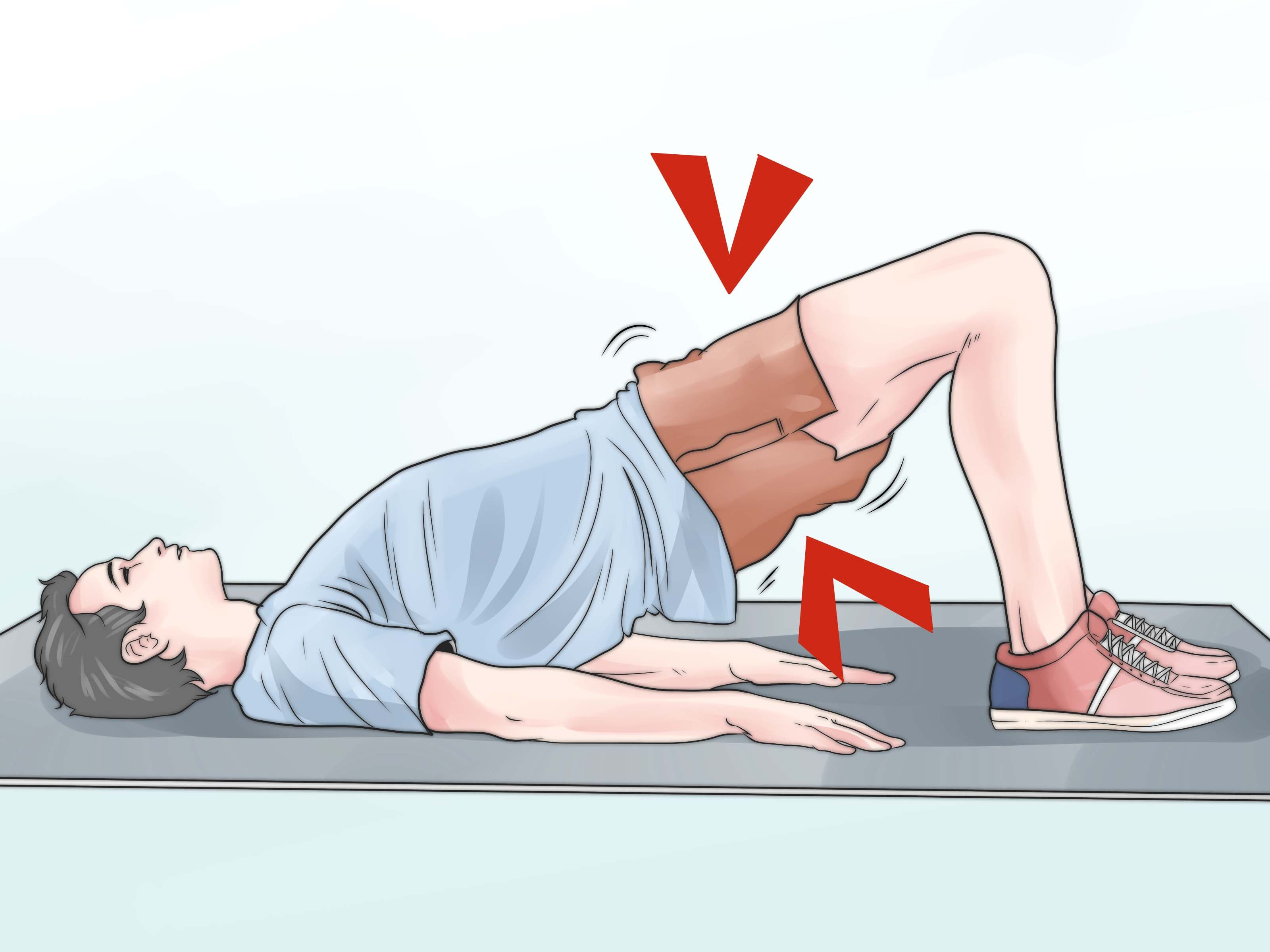 male pc muscle workout