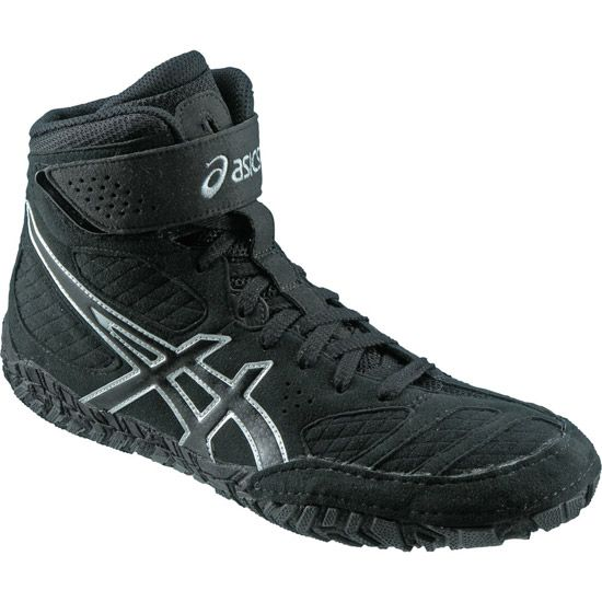 asics aggressor 2 limited edition faded glory wrestling shoes