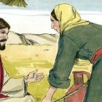 Teaching Skit: woman-at-the-well
