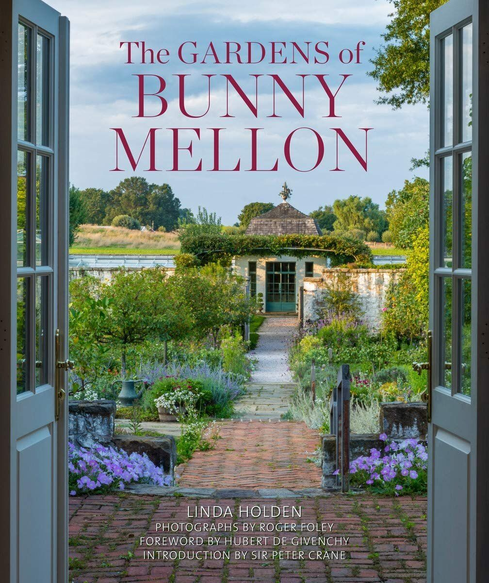 Outdoor Inspiration Coffee Table Books For Landscaping Lovers Scout Nimble In 2020 Bunny Mellon Outdoor Landscaping Gardening Books