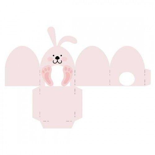 Bunny box cs moldes de cajas y kits para fiestas pinterest bunny box cs negle Gallery