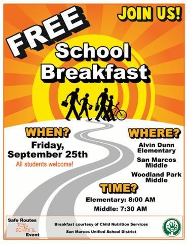 Pin On School Breakfasts That Rock