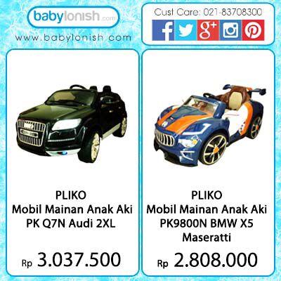 Dapatkan Beebagai Mainan Anak Mobil Mobil An Aki Hanya Dari Www Babylonish Com Tersedia Mobil Audi Quattro Mercedez Benz Sls Amg Mainan Anak Mainan Bugatti