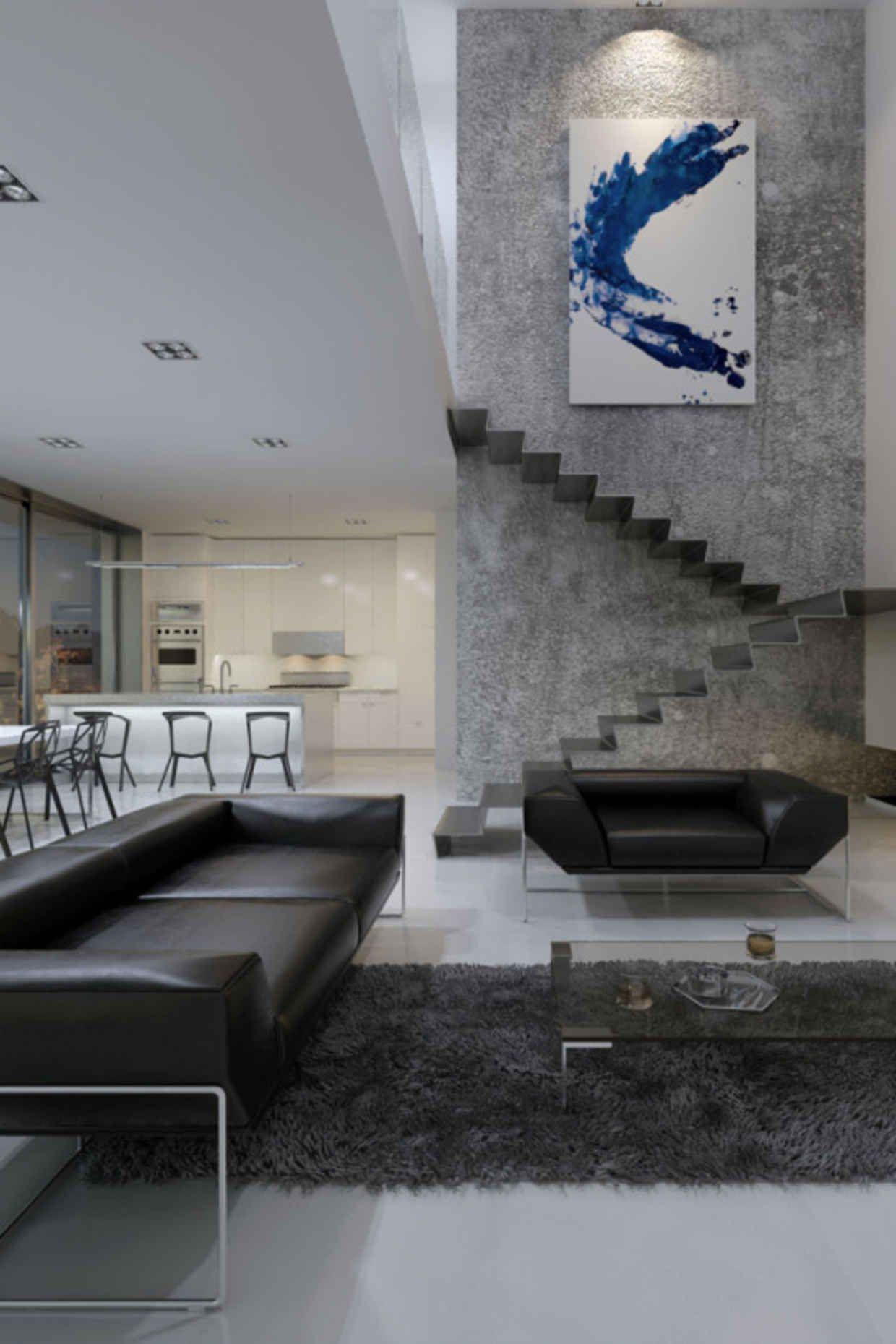 Read Inspiring Examples Of Minimal Interior Design