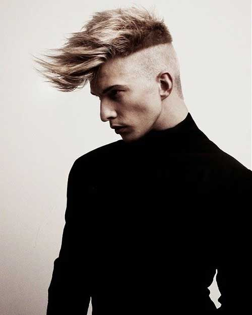 Emo Hairstyles Hair Cuts Or Men Hot Hairsyles Coloured Fashion For Funky Sexy