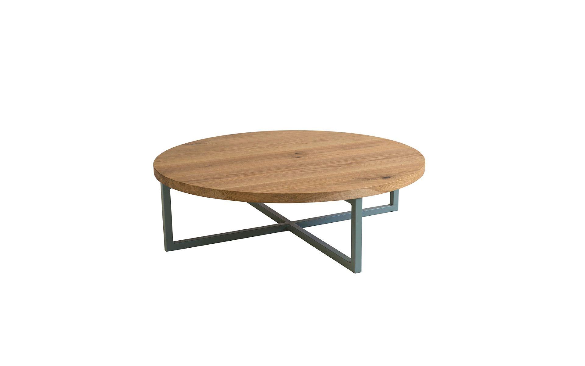 - Cross Base Metal « MARK TUCKEY Coffee Table Inspiration