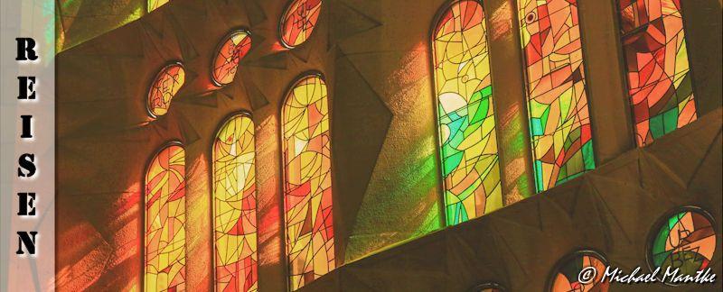 Wir besuchten die zutiefst beeindruckende und wunderschöne Sagrada Familia, spazierten zum Hospital de Sant Pau, liefen durch den Arc de Triomf, beobachteten Tänzer imParc de la Ciutadella und…