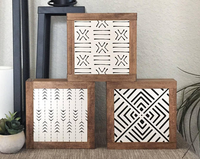 Handmade wood signs home decor and more. Est. 2016