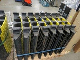 Defender kabel bescherming - Equipment te Herenthout (België) - BVA ...