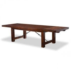 American Furniture Warehouse Much Er Than Pottery Barn Same Table