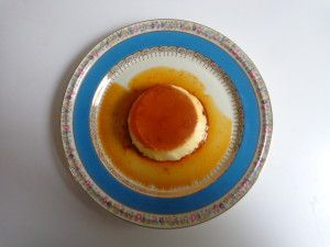 Crème caramel by The Everyday French Chef