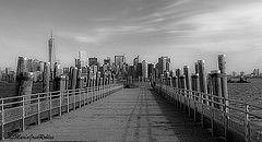 Pasarela a Manhattan
