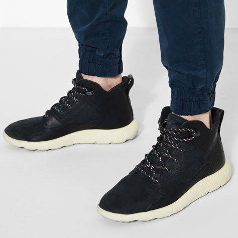 Shop Men's Flyroam Leather Sport Chukka today at ...